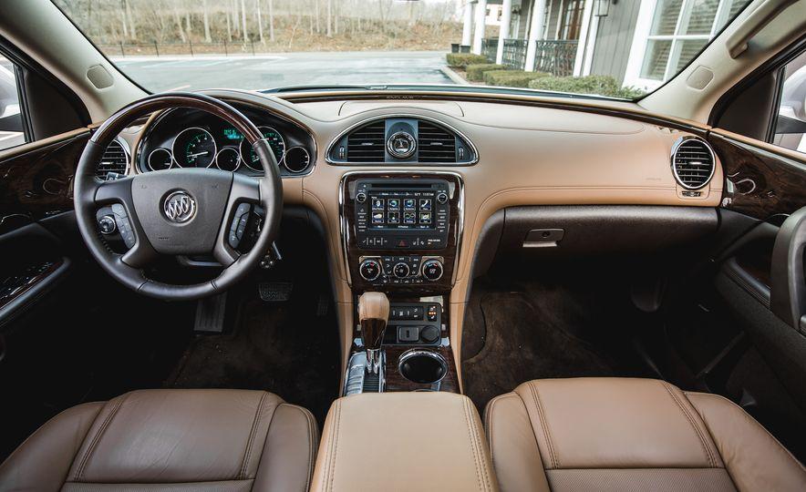2016 Buick Enclave AWD - Slide 29