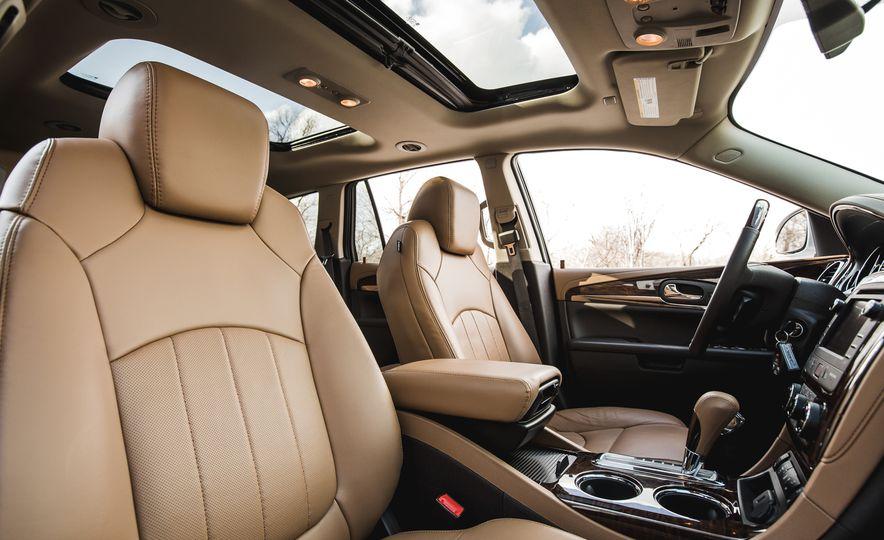 2016 Buick Enclave AWD - Slide 32