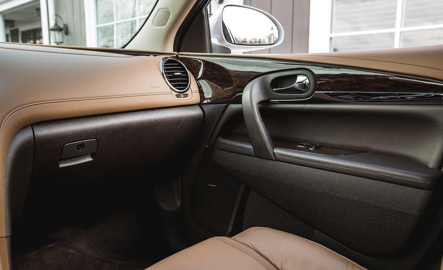 2016 Buick Enclave AWD - Slide 40