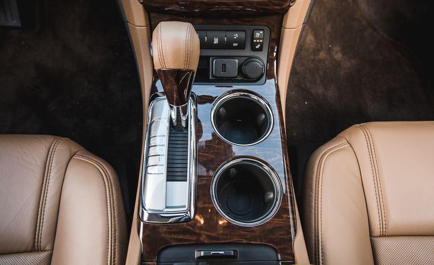 2016 Buick Enclave AWD - Slide 42
