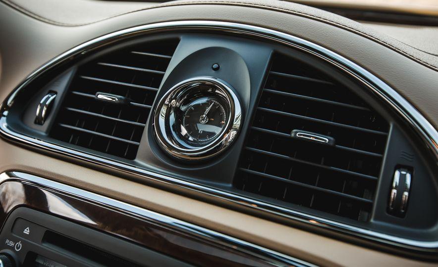 2016 Buick Enclave AWD - Slide 44