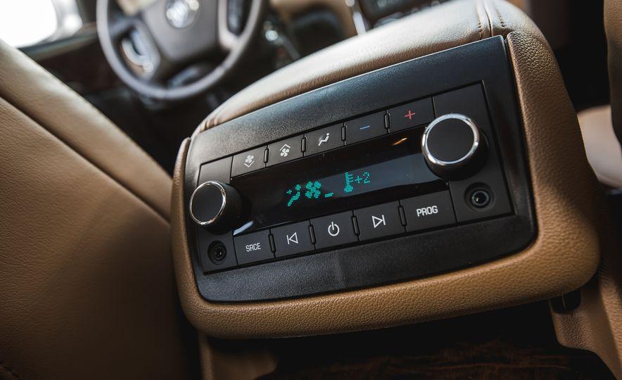 2016 Buick Enclave AWD - Slide 46