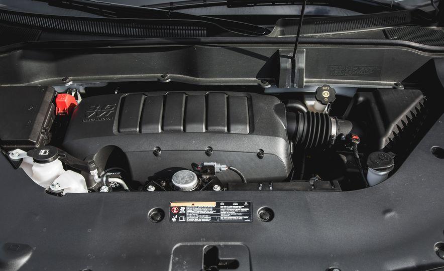 2016 Buick Enclave AWD - Slide 49