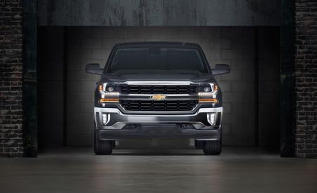 Chevrolet, GMC Trying Again with Silverado and Sierra Hybrid Pickups