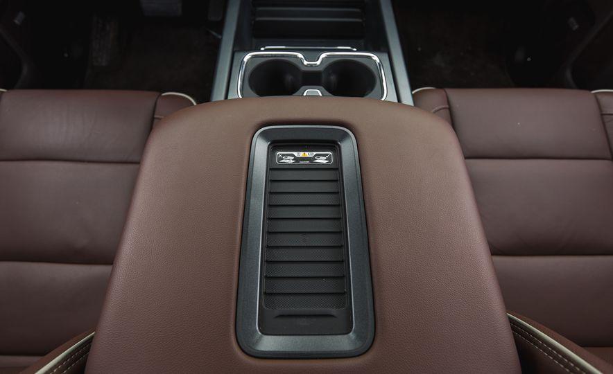 2016 Chevrolet Silverado 2500HD 4x4 High Country - Slide 52