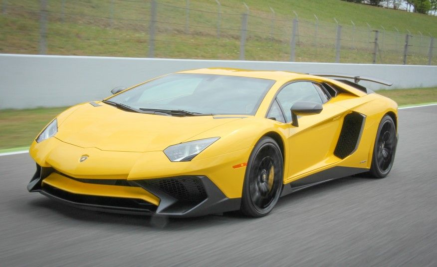 Big Money: The Most Expensive Production Cars You Can Buy Today - Slide 42