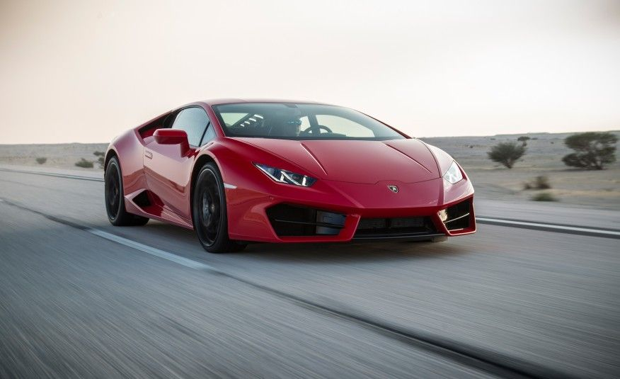 Big Money: The Most Expensive Production Cars You Can Buy Today - Slide 10