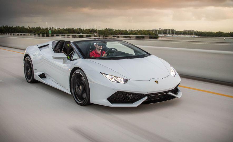 2017 Lamborghini Centenario LP770-4 - Slide 11