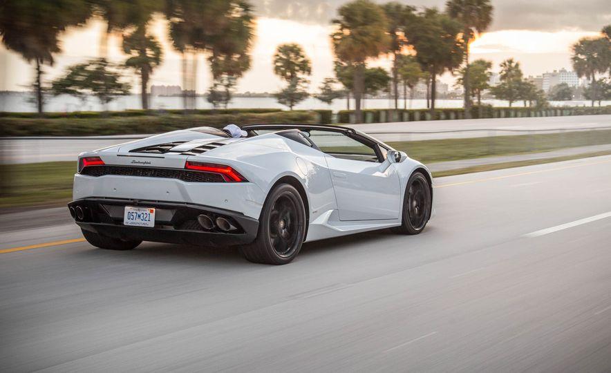 2017 Lamborghini Centenario LP770-4 - Slide 13