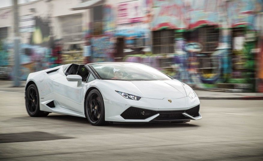 Big Money: The Most Expensive Production Cars You Can Buy Today - Slide 28
