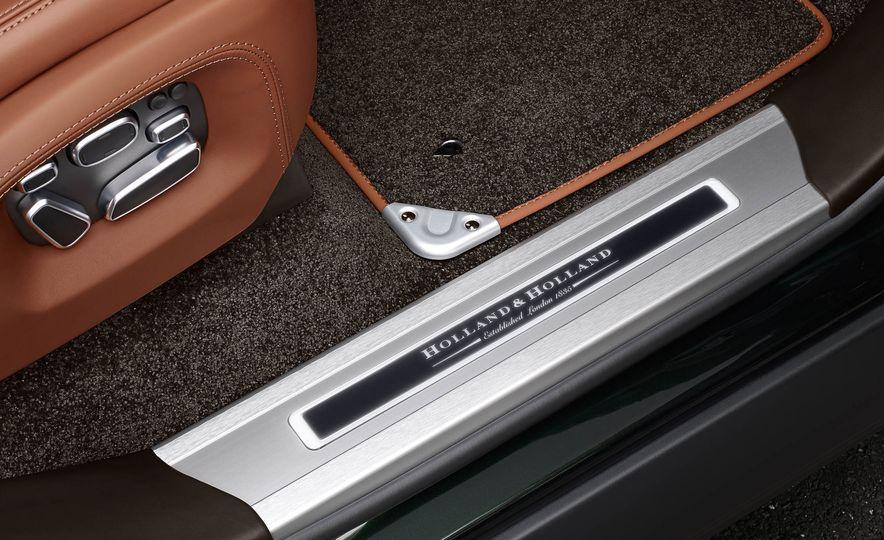 2016 Land Rover Range Rover Holland & Holland Edition - Slide 11