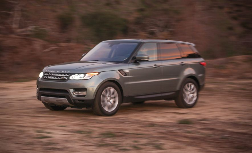 2016 Land Rover Discovery Sport Dynamic Edition - Slide 19