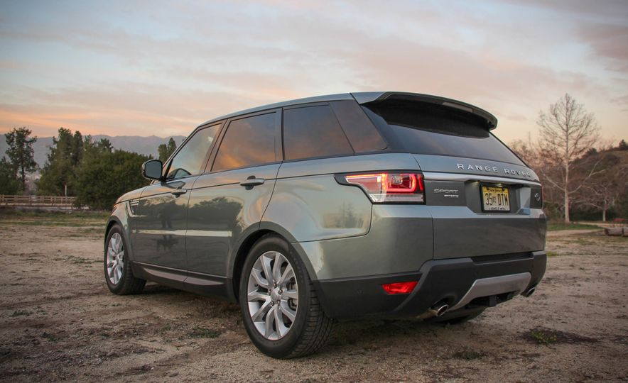 2016 Land Rover Discovery Sport Dynamic Edition - Slide 22