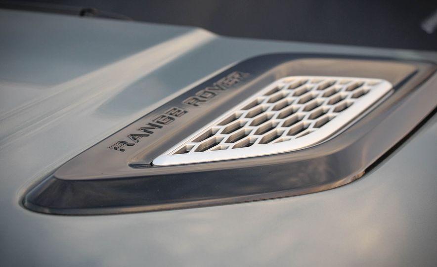 2016 Land Rover Range Rover Sport Td6 - Slide 17