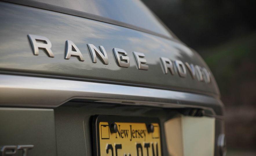 2016 Land Rover Range Rover Sport Td6 - Slide 24