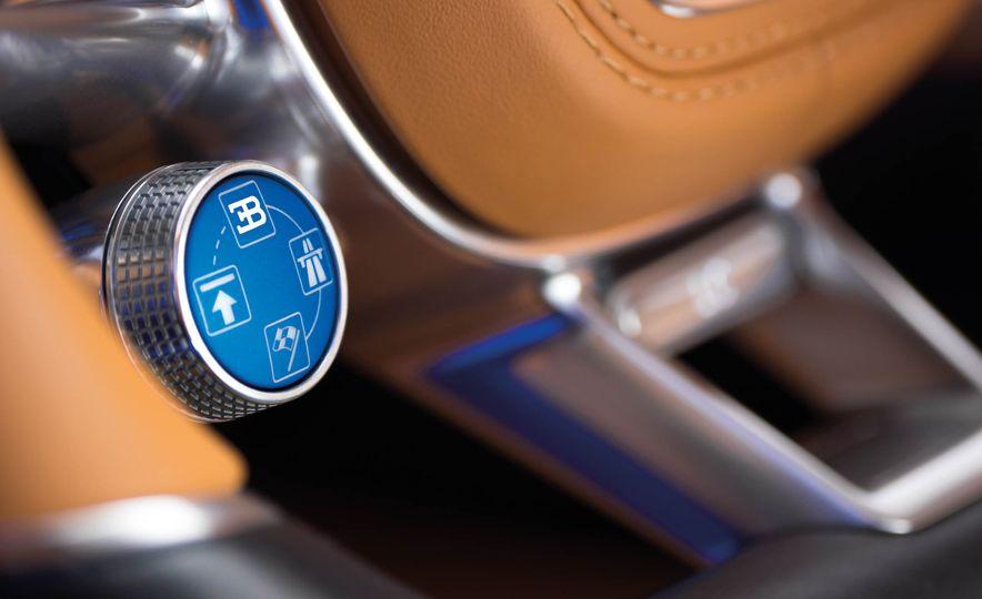 2017 Bugatti Chiron - Slide 40