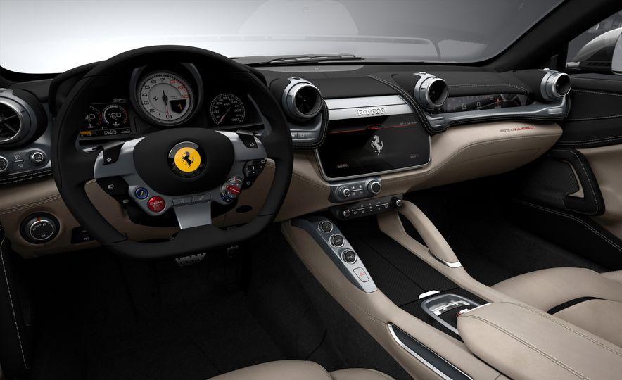 2017 Ferrari GTC4Lusso - Slide 24