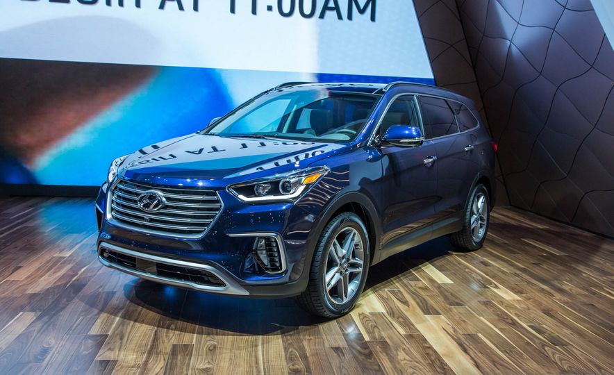 The 10 Cars You Must See from the 2016 Chicago Auto Show - Slide 4