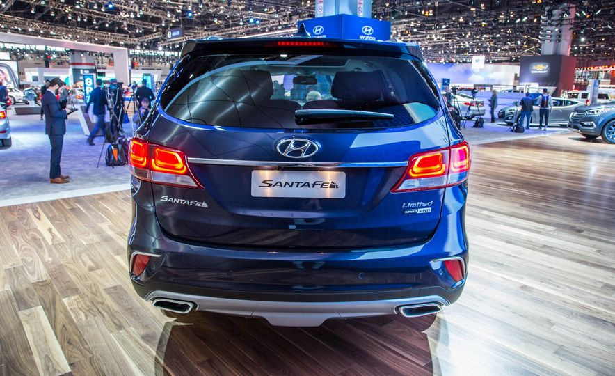 The 10 Cars You Must See from the 2016 Chicago Auto Show - Slide 5