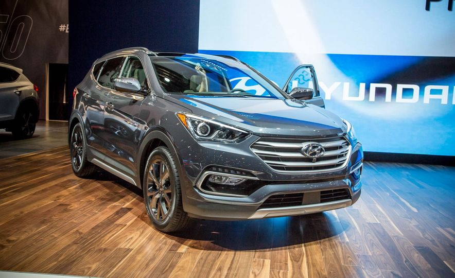 The 10 Cars You Must See from the 2016 Chicago Auto Show - Slide 14