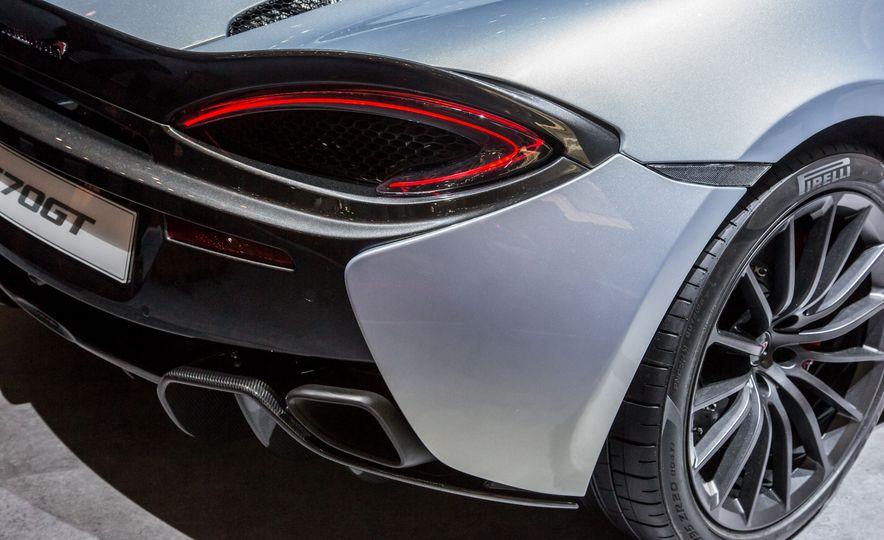 2017 McLaren 570GT - Slide 8