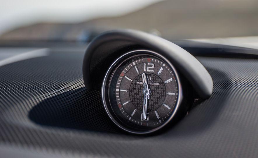 2017 Mercedes-AMG SL65 - Slide 75