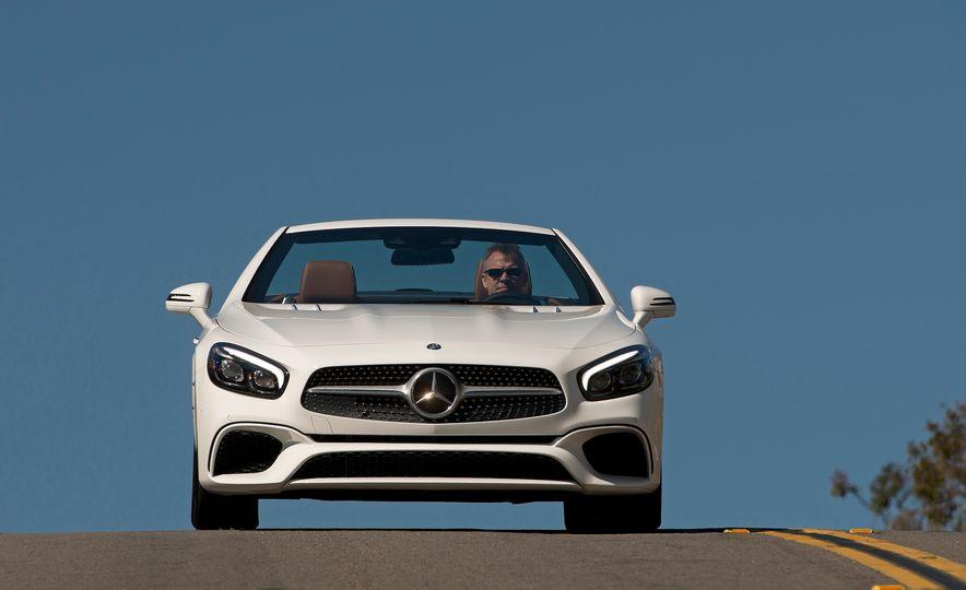 2017 Mercedes-AMG GT R - Slide 66