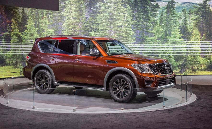 The 10 Cars You Must See from the 2016 Chicago Auto Show - Slide 12