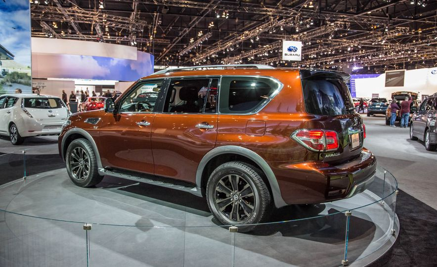 The 10 Cars You Must See from the 2016 Chicago Auto Show - Slide 13