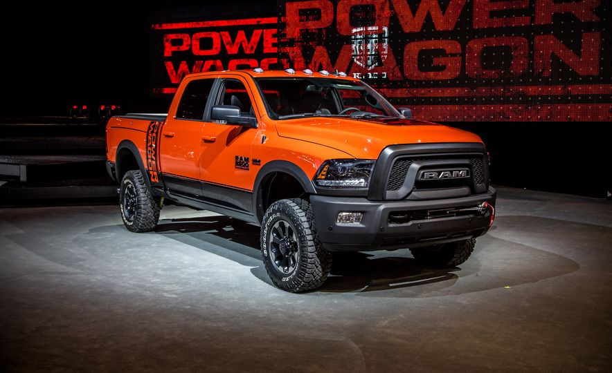 The 10 Cars You Must See from the 2016 Chicago Auto Show - Slide 18