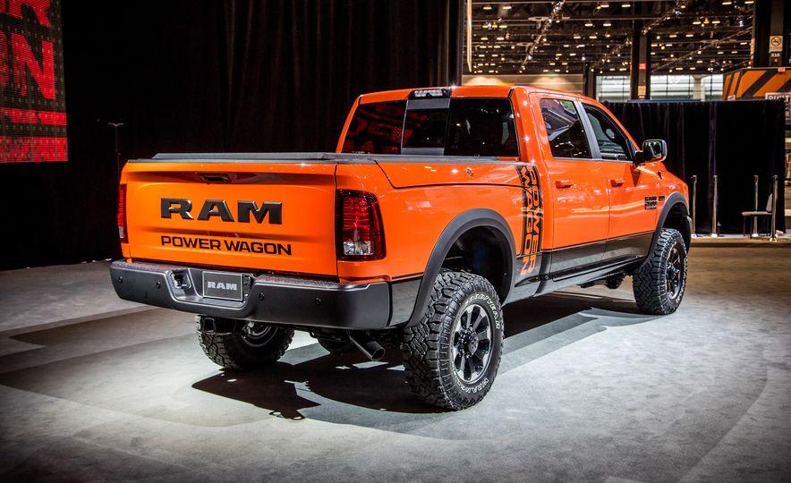 2017 Ram Power Wagon - Slide 9