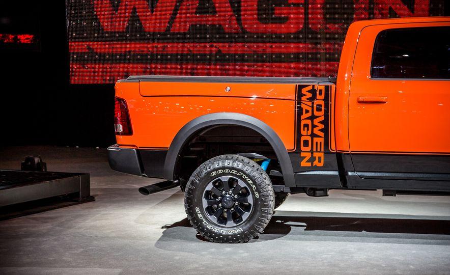 2017 Ram Power Wagon - Slide 13