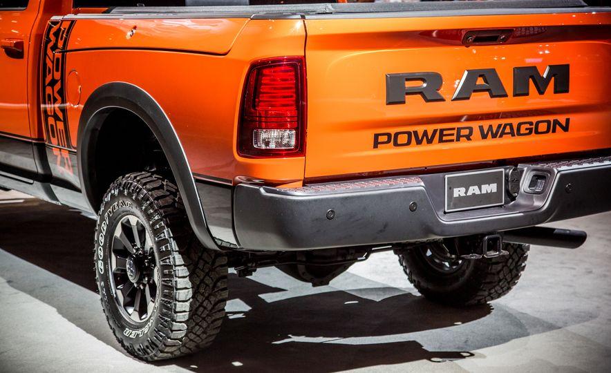 2017 Ram Power Wagon - Slide 17