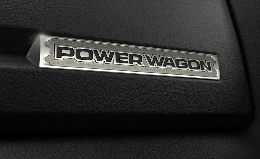 2017 Ram Power Wagon - Slide 60