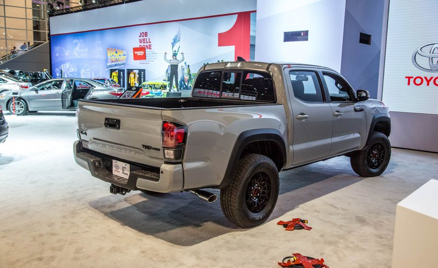 The 10 Cars You Must See from the 2016 Chicago Auto Show - Slide 21