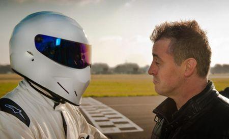 "Former ""Friends"" Star Matt LeBlanc to Co-Host BBC ""Top Gear"""