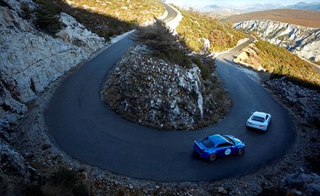 Alpine Vision Concept: Foxy French Alfa 4C Rival Is Go! – Auto Shows