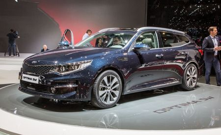Kia Optima Sportswagon Is the Best Optima—And We Have a Plan to Bring It Stateside