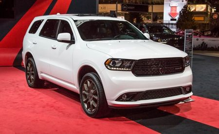 Ill Accessorization: Dodge Durango Gets Brass Monkey, Anodized Platinum Packages