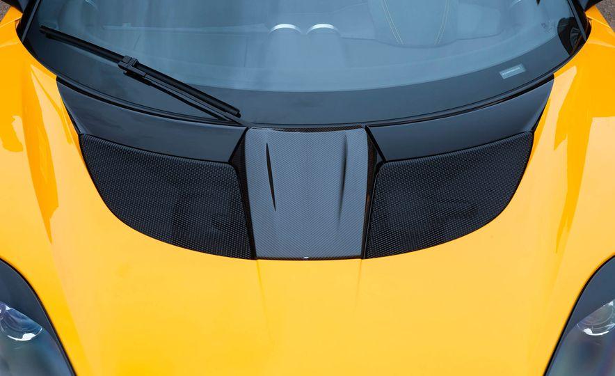 Lotus Evora 410 Sport - Slide 15