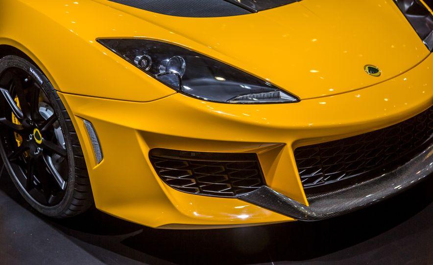 Lotus Evora 410 Sport - Slide 9