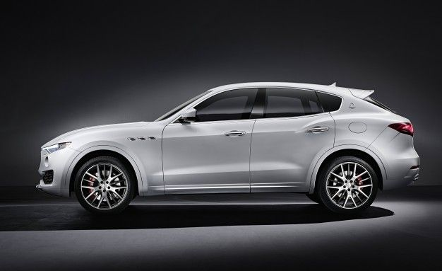 2019 Maserati Levante Reviews Price Photos And Specs Car Driver