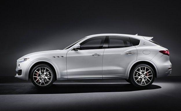 Maserati Levante Reviews Price Photos And Specs Car Driver