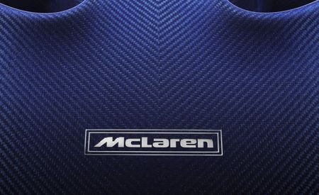 McLaren Invests $1.4 Billion in R&D, Promises Ferrari-Beating Product Onslaught
