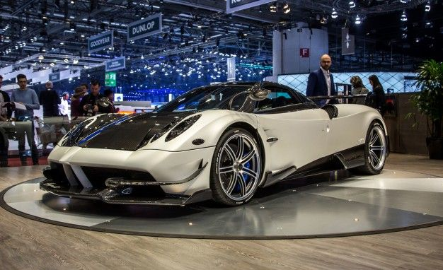 The New Pagani Huayra BC Is $2.5 Million of Insanitude – News – Car ...