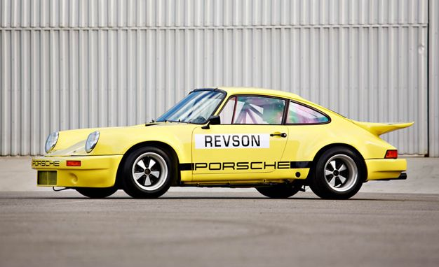 1955 Porsche 550 Spyder Photo Gallery