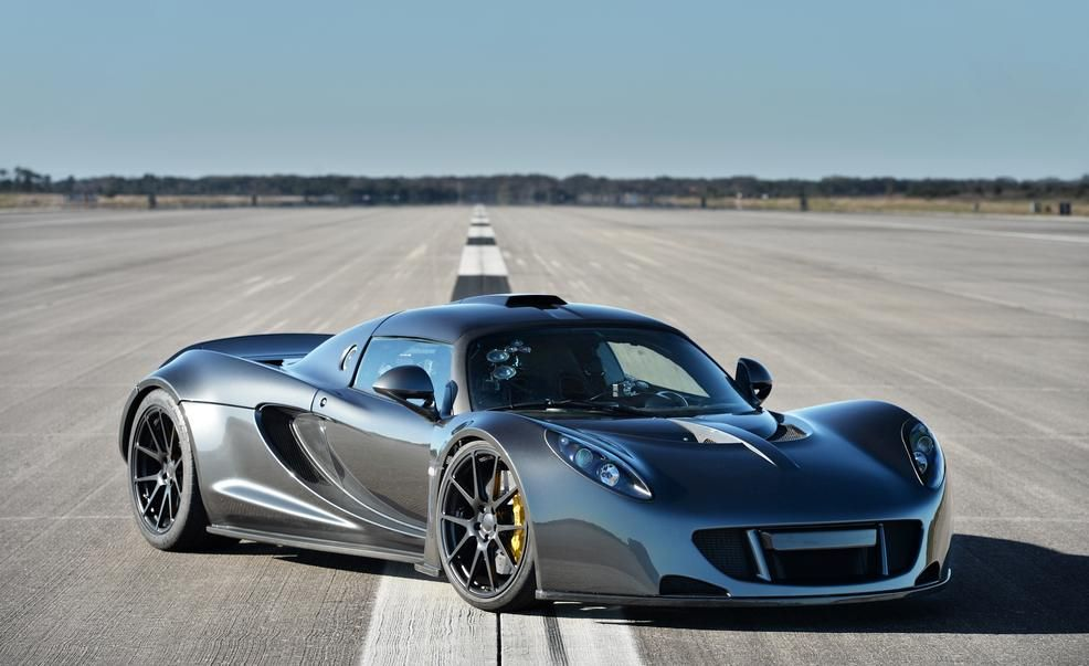 Big Money: The Most Expensive Production Cars You Can Buy Today - Slide 48