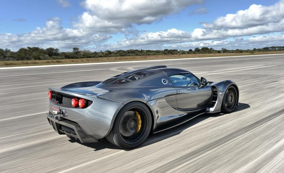 Big Money: The Most Expensive Production Cars You Can Buy Today - Slide 49