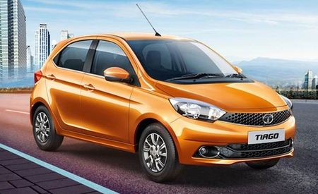 Indian Automaker Tata Forced to Rename Car Due to Zika Virus