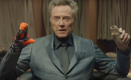 Sub-Optimal Walken Experience: Kia's Super Bowl Ad Blows a Great Bad Pun [Video]